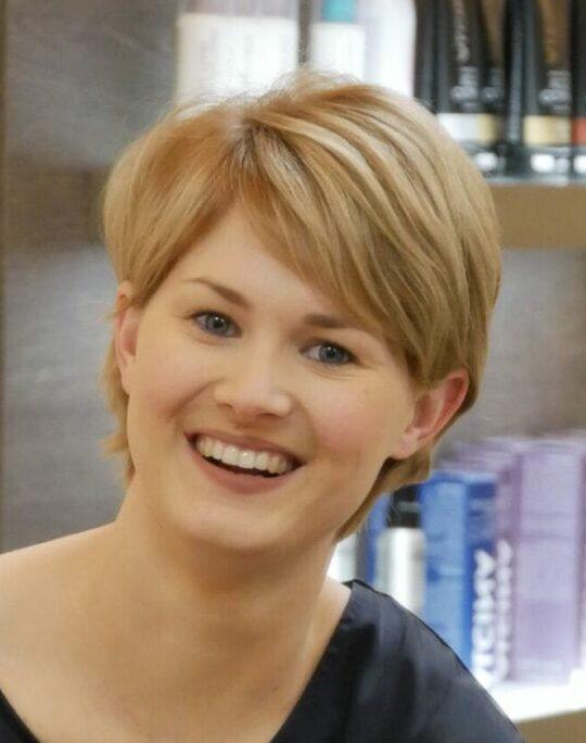 Kerstin Hauer